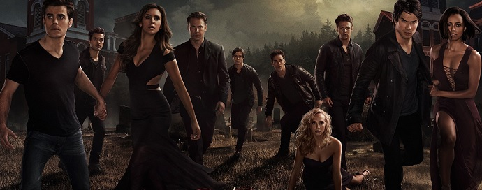 Postavy z The Vampire Diaries